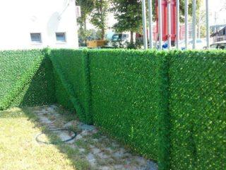 çim çit uygulamaları
