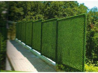 çim çit panel