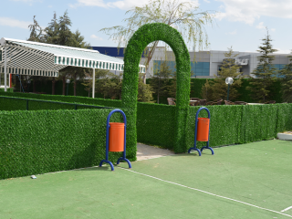 dekoratif çim çit adana
