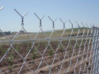 Galvanizli Kafes Tel Örgü Fiyat Hesaplama