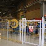 Adana Makine Güvenlik Çit