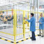 Makine Güvenlik Çit Şirketleri