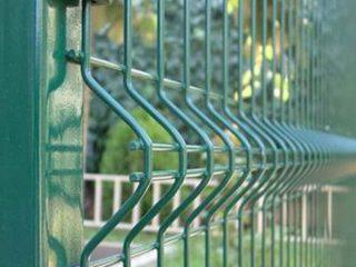 PVC Kaplı Panel Çit Yapan Şirketler
