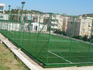 halısaha tel çit