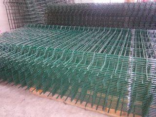 panel çit üretici