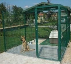 Hayvan Barınak Çitleri Adana