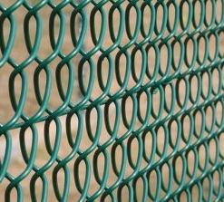 pvc kaplı tel örgü adana