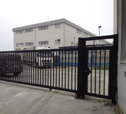 Raylı Otomatik Kapı Sistemleri Adana